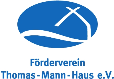 Logo Förderverein Thomas Mann Haus
