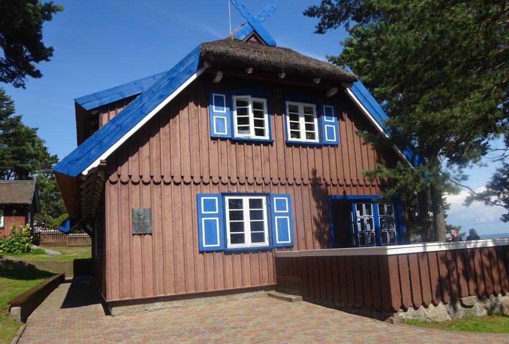 Thomas Mann Haus