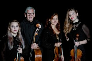 Kaunas Quartett Thomas Mann Festival