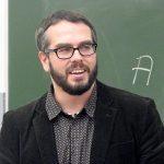 Prof. Marek Tamm