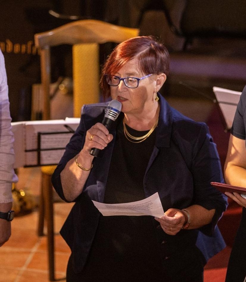 Ruth Leiserowitz