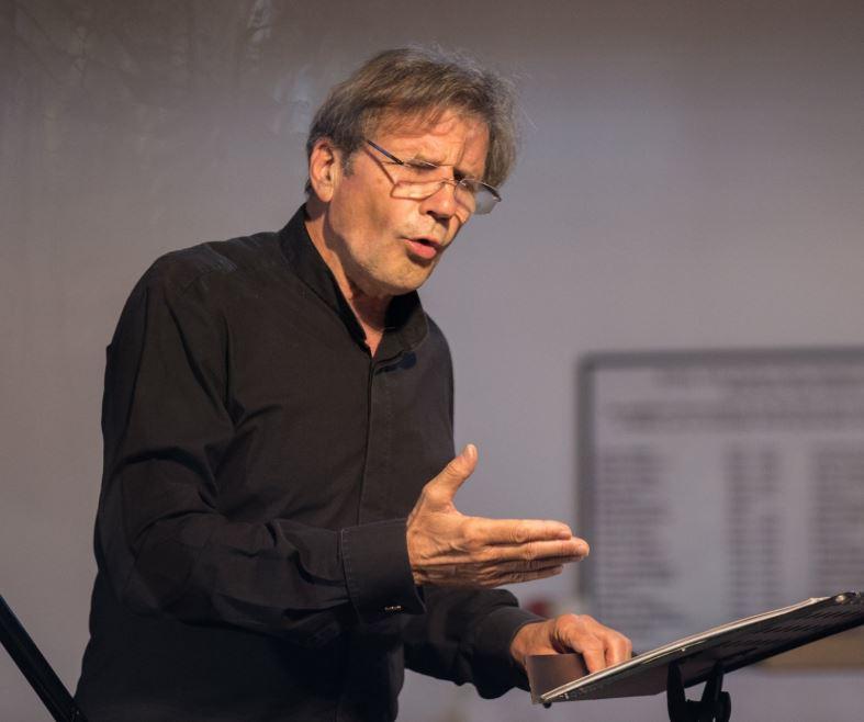 Wolfgang Holzmair Bariton Österreich