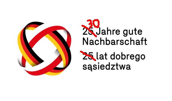 30 Jahre Nachbarschaftsvertrag